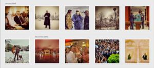 Abdullah Gül Instagram Fotoğrafları
