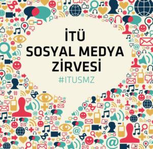USMED ve İTÜ'nün birlikte düzenlediği sosyal medya zirvesi