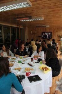 Karaca Blog Yazarları Buluşması