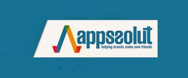appssolut Facebook hazır facebook uygulamaları