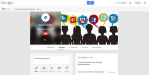 Google Plus Kapak Fotoğrafı tasarımı Ölçüleri