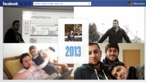 Facebook Yıla Genel Bakış (yearinreview)