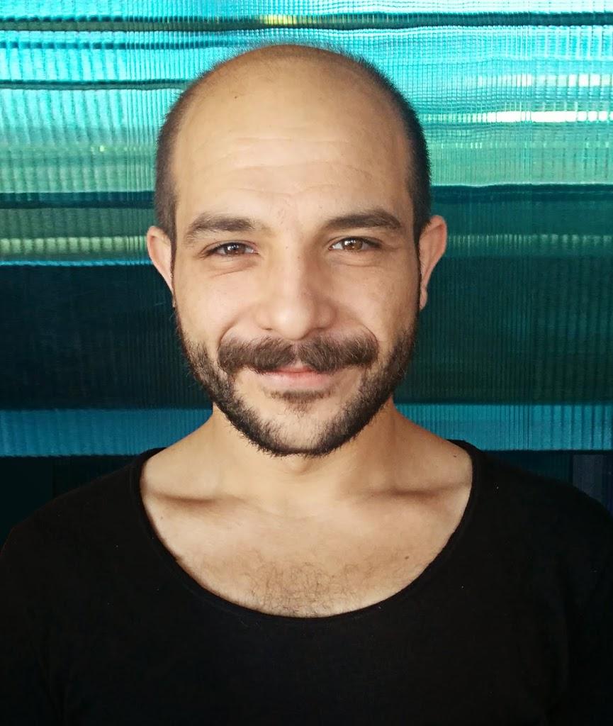 Berk Tatlıses / mobilike - Director of Technology