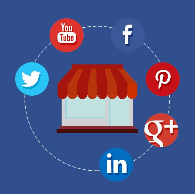 küçük işletmeler ve kobiler için sosyal medya kullanımı