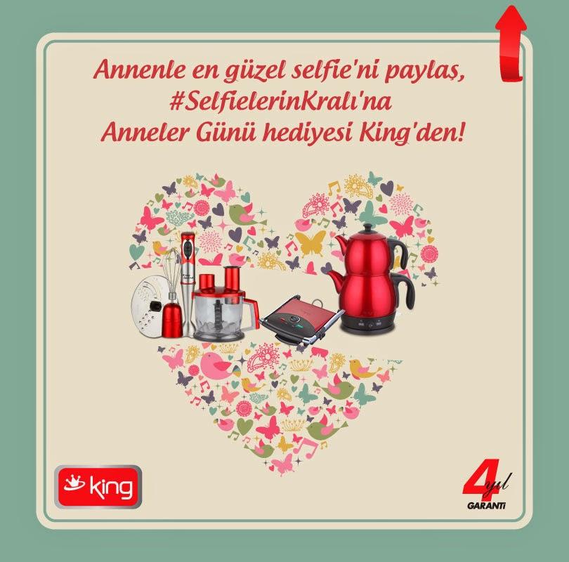 Anneler Günü Facebook kampanyaları
