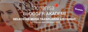 Blog yazarlığı eğitimi