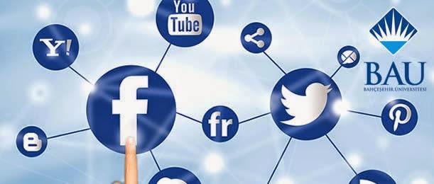 BAÜ Sosyal medya ve dijital pazarlama eğigimi