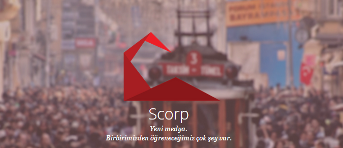 Scorp app Video Sözlük