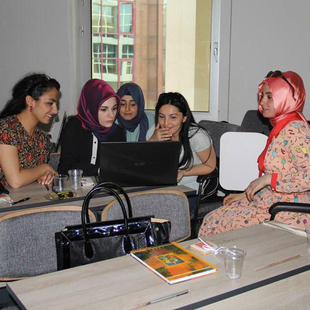 blogger akademi 2014