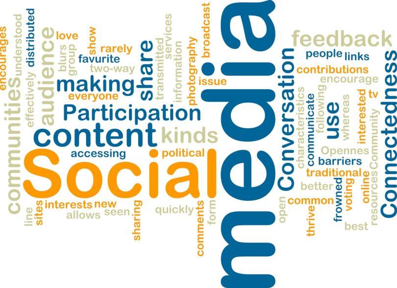 Ticari Amaçlı Sosyal Medya kullanımı