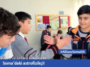 Allianz Soma'da