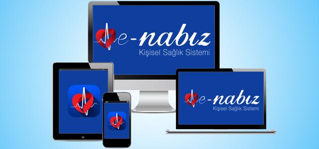 e-Nabız mobil sağlık uygulaması
