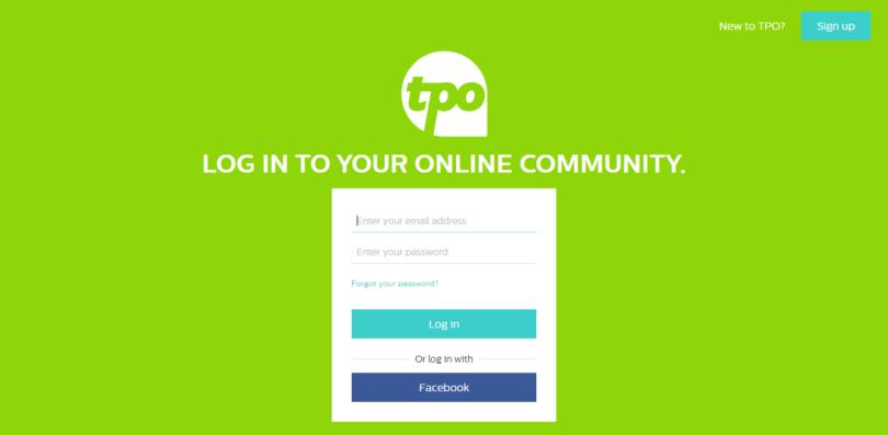 TPO Beta Reklamsız Yeni sosyal Ağ