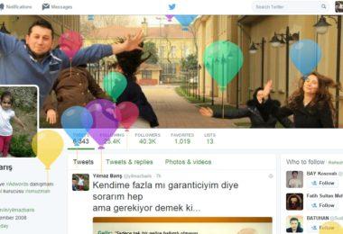 Twitter Doğum Günü Kutlaması Doğum Tarihi