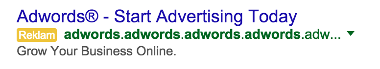 Google Adwords Hesap Çalma Hilesi