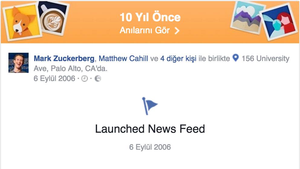 facebook haber kaynağı news feed