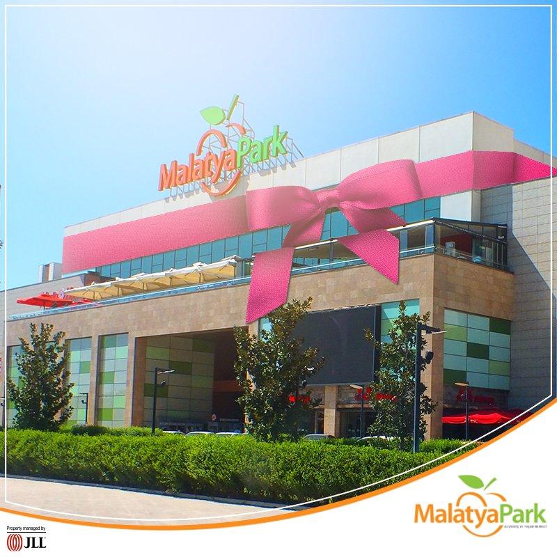 Realtime Marketing MAlatyaPark Koçiş Süslemeleri