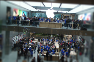 Apple Randevu Alamıyorum 2017