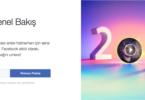 Facebook yearinreview videosu nasil yapilir paylasilir