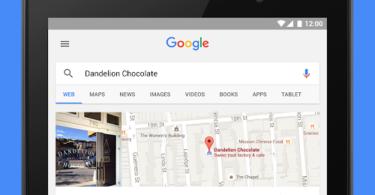 Google My Business Andorid Uygulaması Google Maps Sonuçları