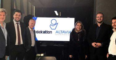 Dekatlon Buzz'ın Çoğunluk Hisseleri Altavia'ya Satıldı!