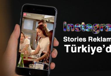 Instagram Stories Reklamları Nasıl Yapılır
