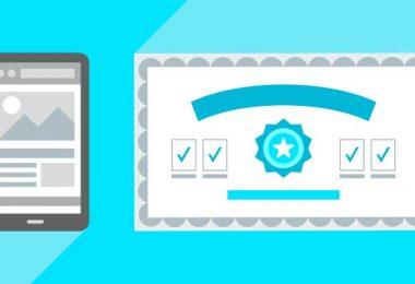 Google Onaylı Mobil Site Geliştiricisi Sınavı