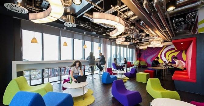 google calisma ofisi