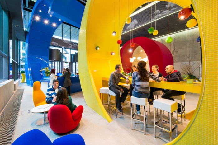 google ofisi dublin