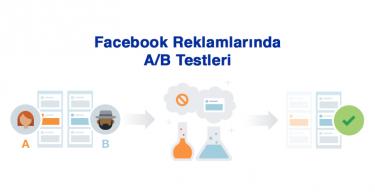 Facebook Reklamları A/B Testleri