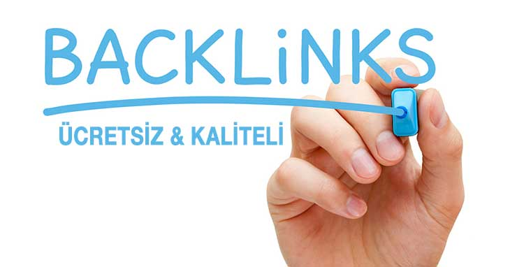 Ücretsiz ve Kaliteli Backlink Siteleri
