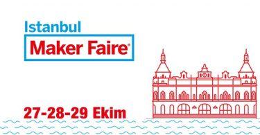 Maker Fair İstanbul 2017 mfist17