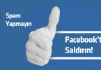 No Spam SMS Mail Yes Facebook Ads