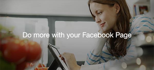 Yeni Facebook Sayfası