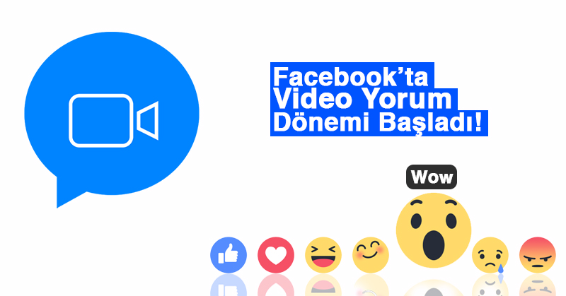 Facebook Video Yorum