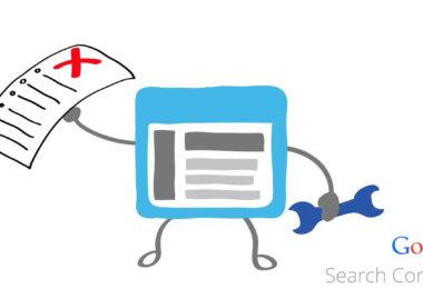 Google Gibi Getir Search Console