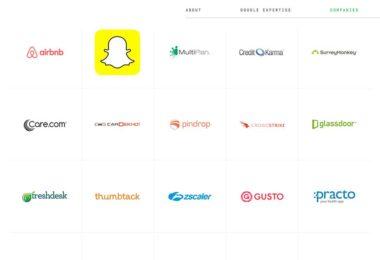 Snapchat Google Yatırım Aldı CapitalG