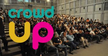 Crowdup Startup Konferansi 2017 İTÜ