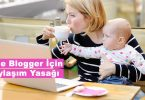 anne-blogger-paylasim-yasagı-bosanma-mahkeme-karari