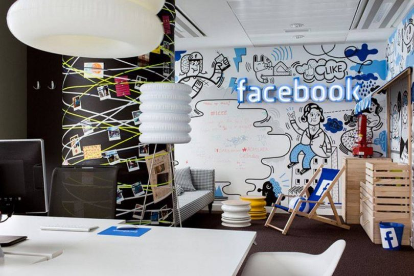 facebook calisma ofisi