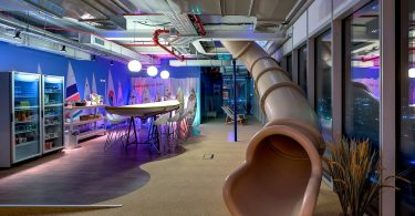google ofisi tel aviv