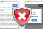 chrome tarayıcılar SSL uyarısı