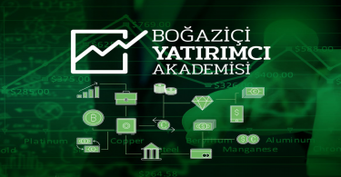 Boğaziçi Üniversitesi Yatırımcı Akademisi