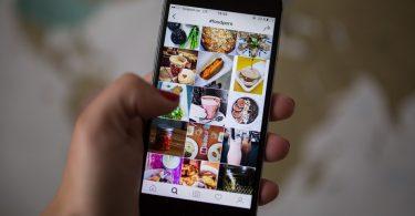 Instagram Koşulları ve Veri ilkesi guncellemeleri