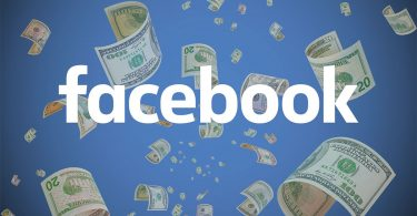 facebook internet reklam vergisi KDV kesintisi
